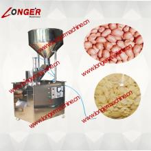 Peanut Slicing Machine|Peanut Slicer