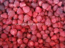 IQF strawberries,Frozen strawberry,Strawberry puree,Frozen strawberry with sugar