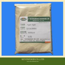 Agar Agar thickners KVAG80B1 food ingredients