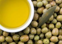 Natural Virgin Olive Oil