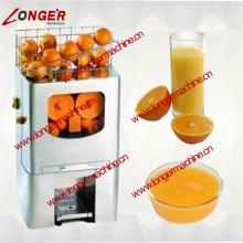 Orange Juice Making Machine|Orange Juicing Machine