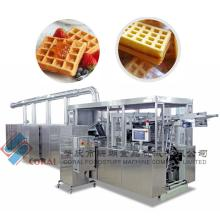 Wafer production line-Waffle Process Machine