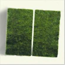 Half cut Japan nori haccp certified seaweed product