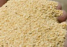48% Soybean Meal