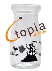 95ml milk bottle