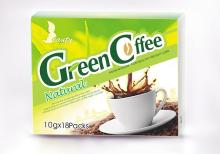 Beautytouch Green Coffee for slim