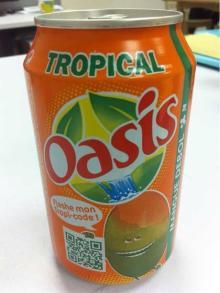 Oasis Tropical