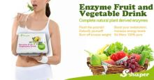 S-Shaper Weight Loss Enzyme Drink Natural Herbal Beauty Products