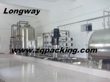 Commercial Reverse Osmosis  water  filter system, pure   water   making  machin,e RO  water  treatment filter,