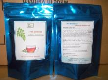 Moringa tea pure