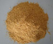 Corn glutein feed