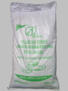 Sodium Bicarbonate USP grade