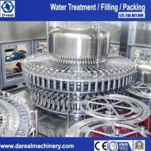 beverage bottling machinery