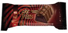 CAKE THREATS-CHOCOLATE