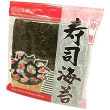 sushi seaweed yaki nori roasted seaweed