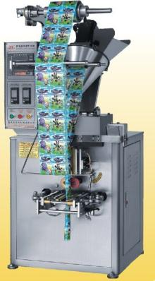 ZX SERIES THREE-SIDE-SEAL AUTOMATIC PACKING MACHINE