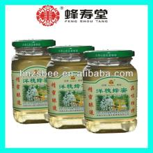 natural acacia honey