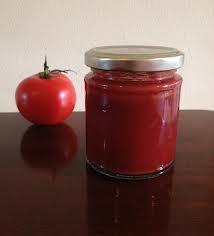 Tomato paste/ kechup