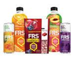 FRS  HEALTHY   ENERGY   DRINK S