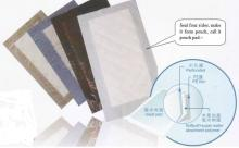 Absorbent Pad For Fruit Packaging