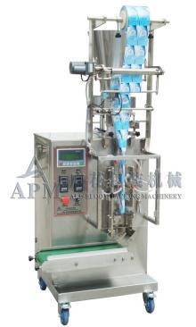Automatic Side Sealing Granule Packing Machine GH240K