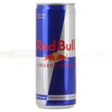 RED BULL(ENERGY DRINKS