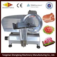 250B1 semi automatic electric mini meat slicer machine