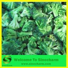 Frozen Broccoli Florets IQF