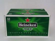 HEINEKEN 330ML BOTTLES