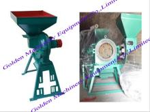 Mini multifunctional and powerful grain grinder mill