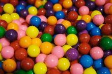 Tomato Bubble Gum
