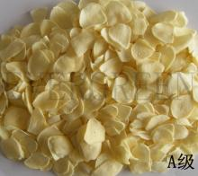 Air Dried garlic flake