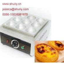 egg tart baking machine/egg tart baker