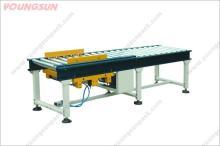 Plastic chain conveyor -youngsun packer