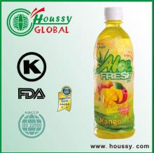 aloe fresh fruit flavored aloe vera drinks