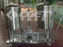 Beer  Cleaning  System