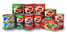 Canned fishes