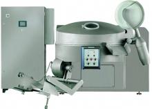 vacuum bowl cutter