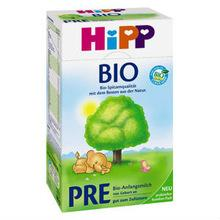 HIPP BIO organic baby milk powder