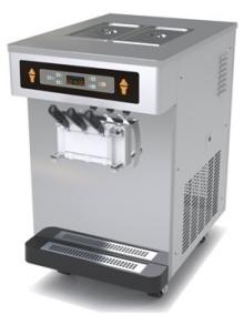 table top commercial ice cream /frozen yogurt machine