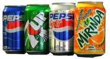 Wholesales Pepsi Soft Drink 330ML