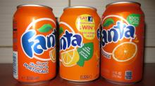 Wholesales Fanta Soft Drink 330ML