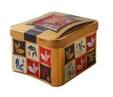 China Tea Tin Box,Tea Caddy,Tea Can,Tea Packaging