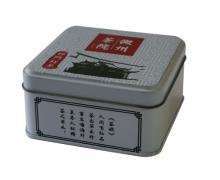 China Tea Tin Can,Tea Tin Box,Tea Container,Tea Packaging Box