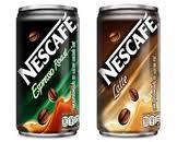 Nescafe Latte 180ml Can