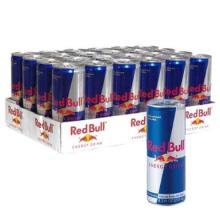 Red Bull Canned Energy Drink 250 ml