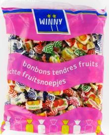 CANDIES TENDER FRUITS