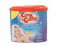 aricare Gold +1 for Baby Milk Powder