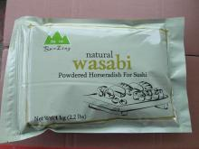 1kg wasabi powder for sushi