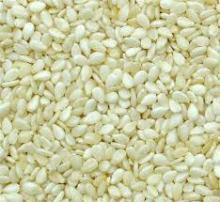 White Hulled Sesame
